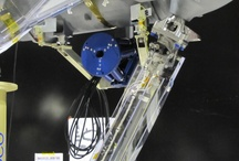 Optics and Space / Hexapods related to optics, space, astronomy, astrophysics...