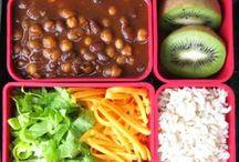 Lunch ideas / by Kate Kaczor