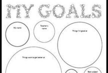 Goal Setting and Organisation for the Girls