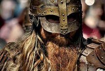 REF: Viking & Celt