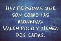 Frases personas