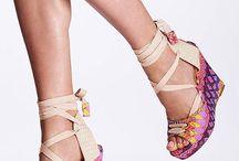 Fashion / by Rachelle D'Orazio