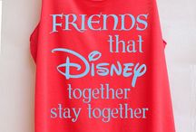 Disney & DreamWorks