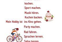 Deutsch Untericht