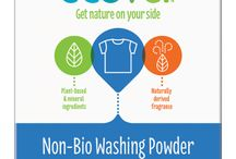 Detergent ecologic rufe
