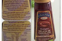 Productos Dietéticos / Todos los productos que se puedan consumir en una dieta baja en calorías