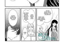 Manga Akatsuki No Yona Chapter 94 Bahasa Indonesia