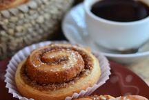 Breakfast 1st Course / pre breakfast goodies