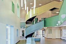 schools architecture