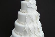 Pavoreal cake
