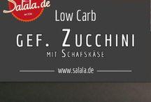 Schnelle Low Carb Rezepte