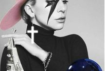 Gaga being Gaga