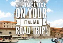 Italian Roadtrip