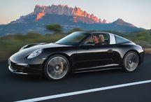 C A R S | Porsche