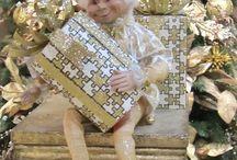 Christmas - Golden Treasures / Christmas