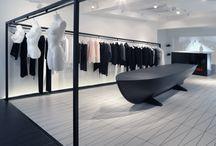 Interior - Stores