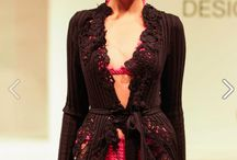 Olympus / Clothes Show Live's Designer Catwalk sponsor