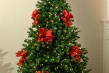 Adornos de Navidad / Os dejamos algunas ideas para adornar vuestro árbol de Navidad. #adornosdenavidad #decoracion #navidad