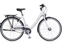 City / QUALITÄT FÜR JEDEN TAG – Cityräder der vsf fahrradmanufaktur sind komfortable Begleiter für alltägliche Fahrten. Sie sind robust, wendig und durchdacht bis ins letzte Detail.