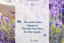 Quotes / Quotes Kids From Le Soie