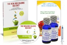 NEW FORTIFIED HCG DIET DROPS