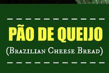 Brasilian Food
