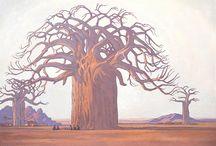 Trees / Art