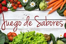 Spansk mat