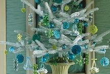 Holiday Decor / by Lindsey Encinias