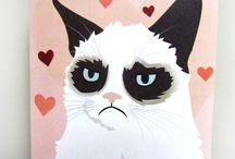 I hate you <3 / by Patricia Hu