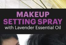 Longlasting makeup
