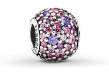 Pandora charms I want