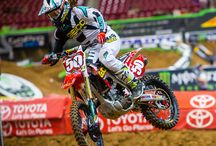 2016 Monster Energy Supercross St. Louis / motocross and supercross and motorcycles