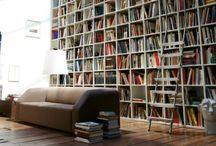 Home_Library / by Sofia Collado