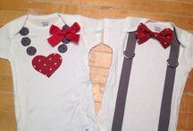 Ann's clothing / Nápady na dotvoření a vytvoření dětských oblečků