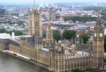 Londra / Immagini della città