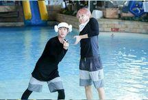 BTS- Jin-Hope