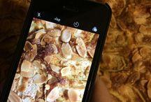 elmalı kek / üzeri icin:file badem 3 yesil elma dilimleri biraz tarçın istege göre 180 derecede(onceden ısıtılmış)fırında 45-50 dakika pisiriniz Afiyet olsun