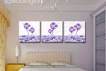 Wall Art / by bedding inn