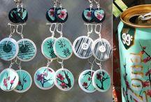 Craft Ideas / by Ancha Jaya