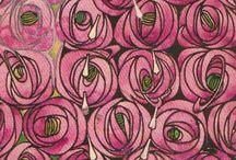 Charles Rennie Mackintosh / by Lori Davis