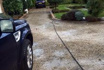 DM Driveways / Based in Middlesex, D.M. Driveways is a well established block paving, driveway and groundwork contractor who pride themselves on excellent customer satisfaction. Whilst specialists in block paving, D.M. Driveways also undertake work including shingling, tarmac, footings and concreting, turfing, fencing, small demolition works, water mains installation plus more.