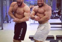 Musculação / Musculação