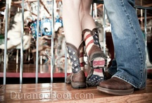 Durango Lifestyle #ItsAnAttitude / Durango Boots bring out the attitude in everyone whether your a rocker, country boy or girl, diva or someone who just wants to have a little fun! There is a style for everyone! / by Durango Boots