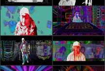 Music Video Stills / Eminde-Music Video Range