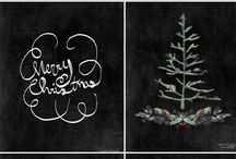 christmas etalage