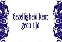 Dutch frases and expresions