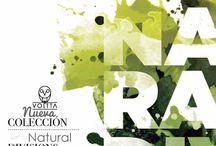 Natural Divisions 2 / Naturaleza, ilustración, mística, StreetStyle