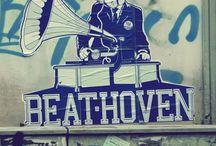 Street art / Grafites