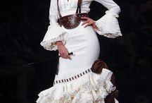 Moda Rociera